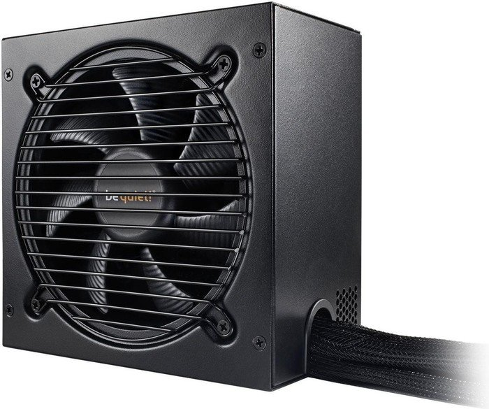 be quiet! Pure Power 10 400W ATX 2.4 (BN272)