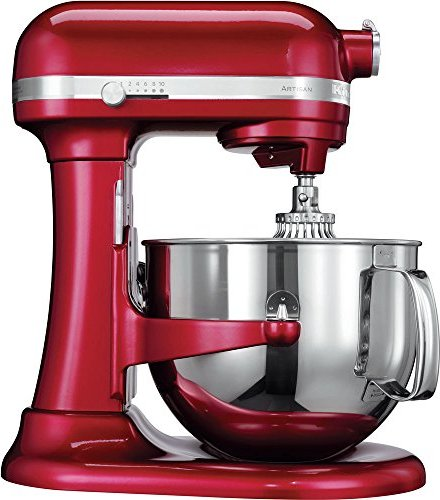 KitchenAid KSM7580XECA Artisan -- via Amazon Partnerprogramm