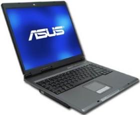 ASUS A3823GL, Pentium-M 725, 512MB RAM, 40GB HDD, DE (90NA7A534426207C5V)