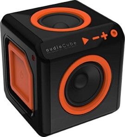 allocacoc/Segula audioCube schwarz