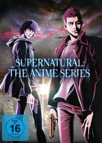 Supernatural - The Anime Series (OV) (DVD)