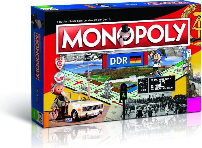 Monopoly DDR