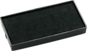COLOP Ersatz-Stempelkissen E/40 schwarz, 2er-Pack (107202)