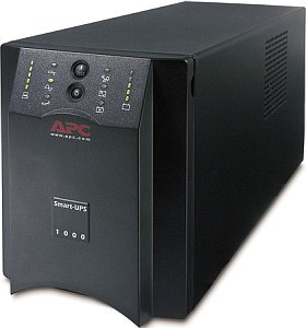 APC Smart-UPS 1000VA, USB/serial (SUA1000I)