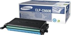 Samsung Toner CLP-C660B cyan hohe Kapazität (ST885A)