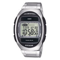 Casio Fun Timer WL-20D (solar watch)