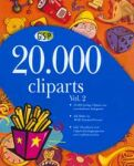 GSP: 20000 Cliparts Vol.2 (PC)