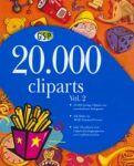 GSP 20000 Cliparts Vol.2 (PC)