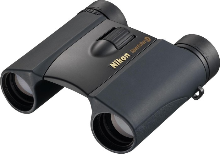 Nikon Sportstar EX 8x25 DCF black (BAA710AA)