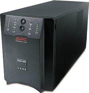 APC Smart-UPS 1500VA, USB/seriell (SUA1500I)