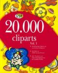 GSP: 20000 Cliparts Vol.1 (PC)