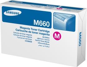 Samsung Toner CLP-M660A magenta (ST919A)