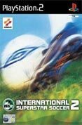 ISS International Superstar Soccer 2 (deutsch) (PS2)