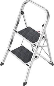 Hailo K30 household ladder 2 stages (4392-801)