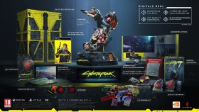 Cyberpunk 2077 - Collector's Edition (PC)