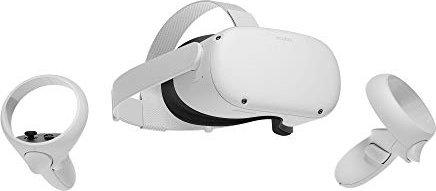 Bild von Oculus Quest 2  64GB (301-00354-01)