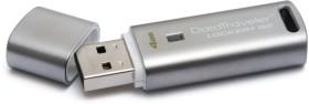 Kingston DataTraveler Locker+ G2 4GB, USB-A 2.0 (DTLPG2/4GB)