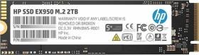 HP SSD EX950 M.2 2TB, M.2 (5MS24AA#ABB)