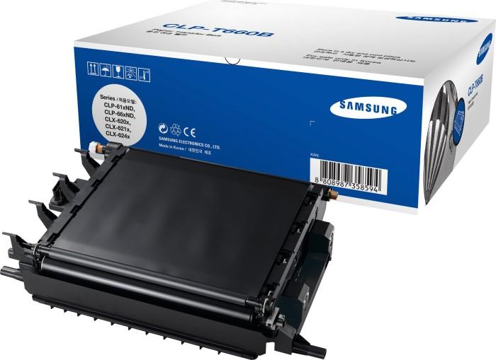 Samsung CLP-T660B Transfereinheit (ST939A)
