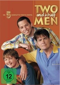 Mein cooler Onkel Charlie - Two And A Half Men Season 5