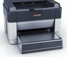 Kyocera FS-1061DN, laser, monochrome (1102M33NL0)