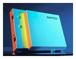 Agfeo FM6 Festverbindungs module (520500)
