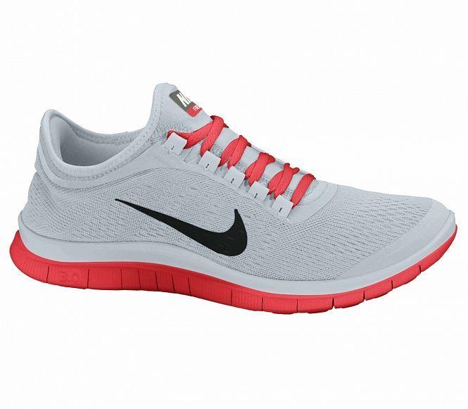 Nike Free 3.0 V5 Weiß