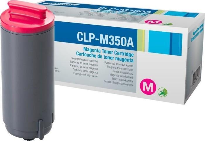 Samsung CLP-M350A Toner magenta -- via Amazon Partnerprogramm