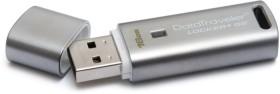 Kingston DataTraveler Locker+ G2 16GB, USB-A 2.0 (DTLPG2/16GB)
