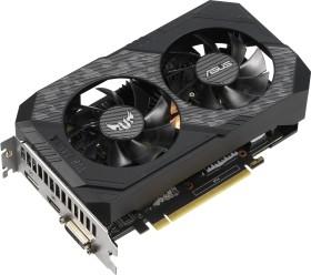 ASUS TUF Gaming GeForce GTX 1660, TUF-GTX1660-6G-GAMING, 6GB GDDR5, DVI, HDMI, DP (90YV0CU3-M0NA00)