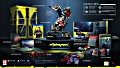 Cyberpunk 2077 - Collector's Edition (PS4)