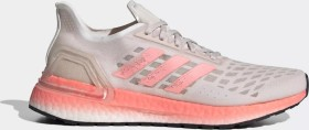 adidas Ultra Boost PB echo pink/light flash red/cloud white (Damen) (EF0886)