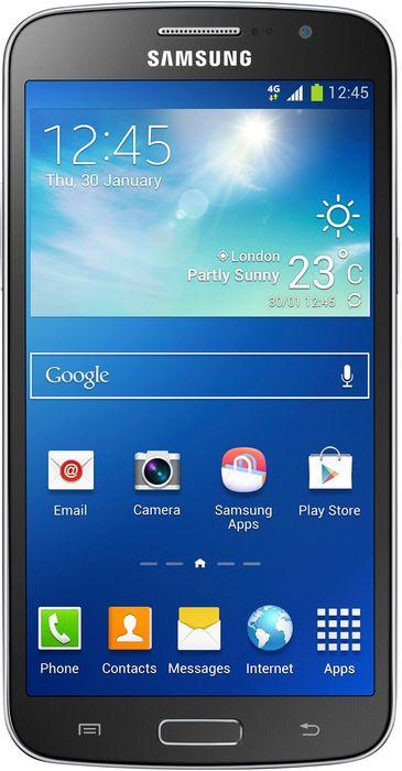 Samsung Galaxy Grand 2 LTE G7105 schwarz
