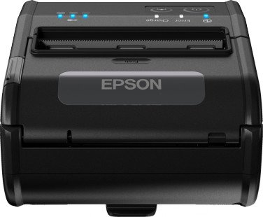 Epson TM-P80 Bondrucker, Thermodruck, Cutter, USB 2.0/WLAN (C31CD70321)