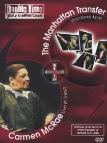 Manhattan Transfer - Vocalese (DVD)