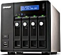 QNAP Turbo Station TS-459 Pro 4.5TB, 2x Gb LAN