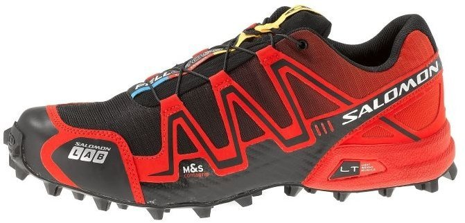 Salomon S-LAB Fellcross (Herren)