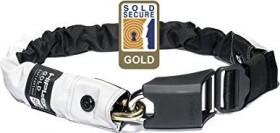 Hiplok Gold Kettenschloss, Schlüssel superbright