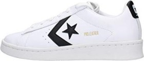 Converse OG Pro Leather Low Top weiß/schwarz (167237C)