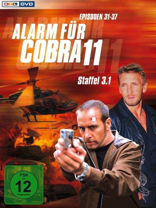 Alarm für Cobra 11 Staffel 3.1