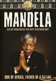 Nelson Mandela - Son of Africa, Father of a Nation (DVD)