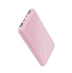 Trust Primo Ultra-thin Powerbank 10000mAh pink (23897)