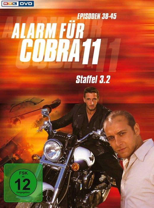 Alarm für Cobra 11 Staffel 3.2
