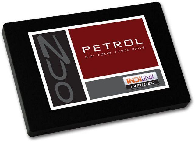 OCZ Petrol 128GB, SATA (PTL1-25SAT3-128G)