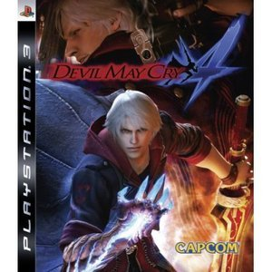 Devil May Cry 4 (deutsch) (PS3)