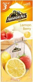 Armor All Air Freshener lemon Berry (GAA18522ML1)