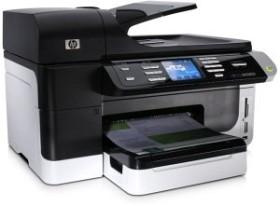 HP OfficeJet Pro 8500 Wireless, Tinte (CB023A)
