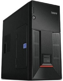 Lenovo ThinkServer TD230, Xeon DP E5607, 4GB RAM, UK (SUK18UK)