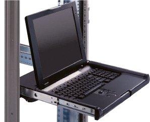 """HP Compaq TFT5600-RKM 15"""", 1024x768, analogowy, w tym keyboard [różne języki] (AB243A/22156-041)"""