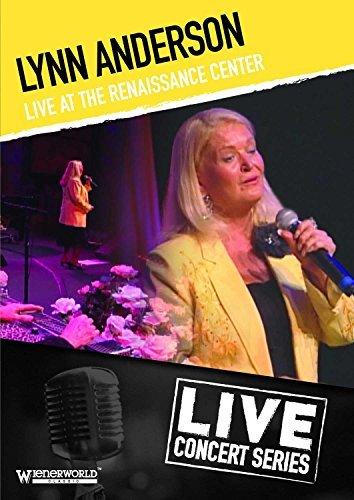 Lynn Anderson - Live at the Renaissance Center -- via Amazon Partnerprogramm